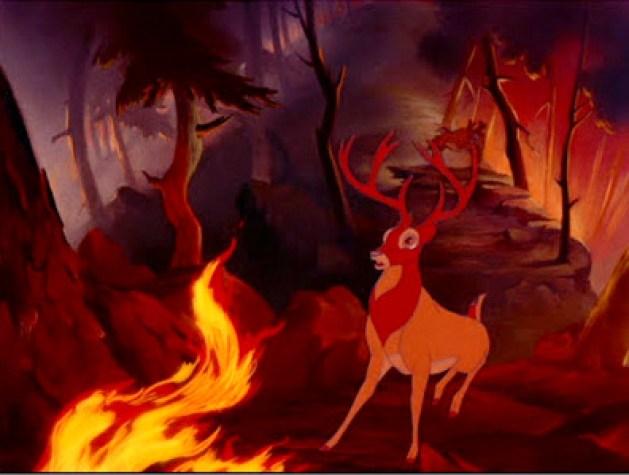 bambi-fire