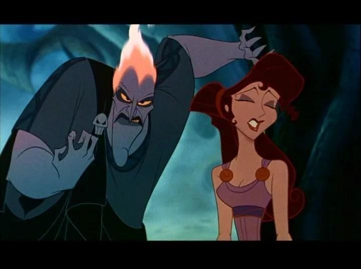 Hades-and-Megara