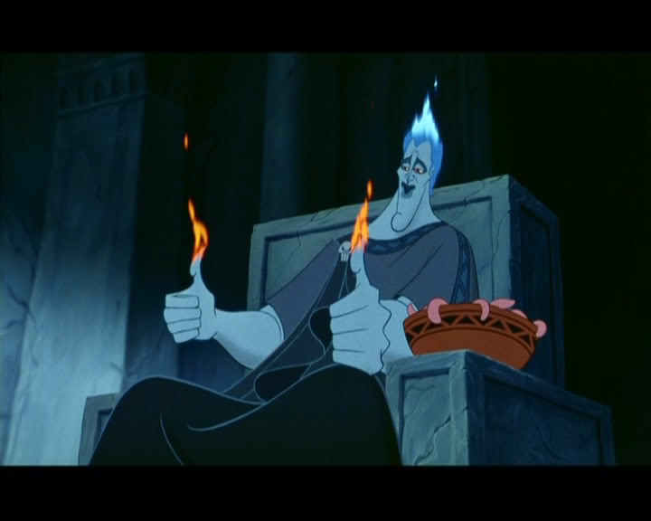 hercules hades 2 thumbs up