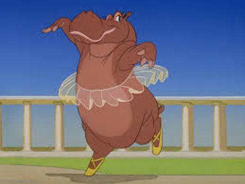 hippos fantasia