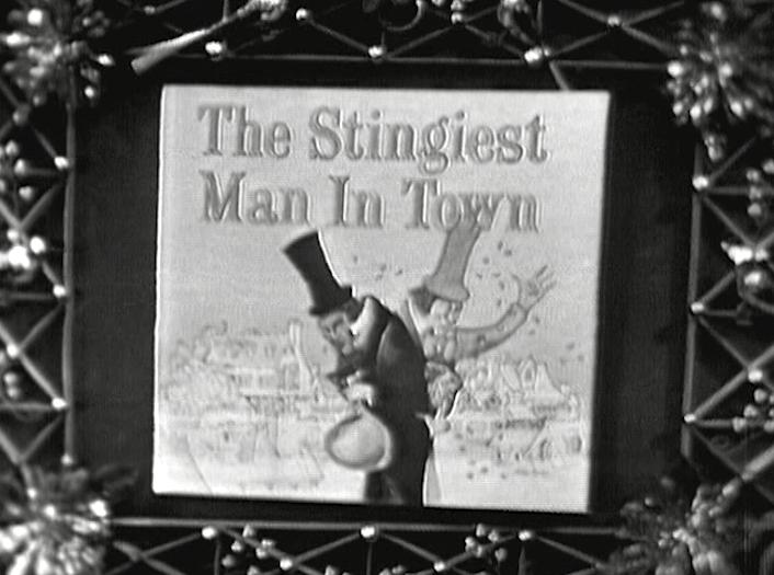 stingiest man cover