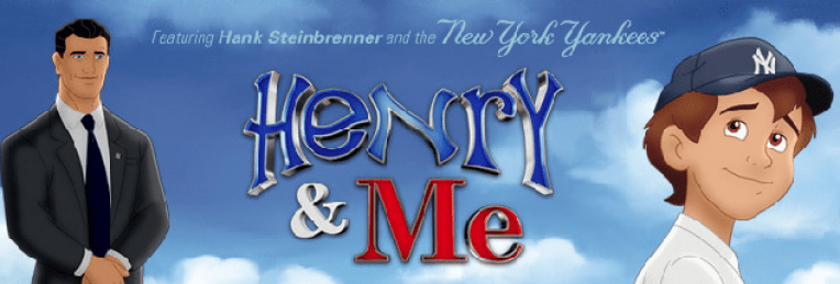 henry and me9