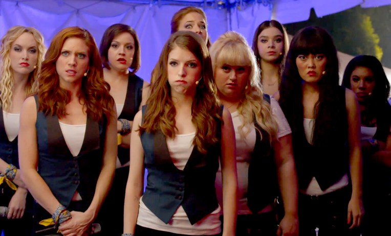 pitch perfect3