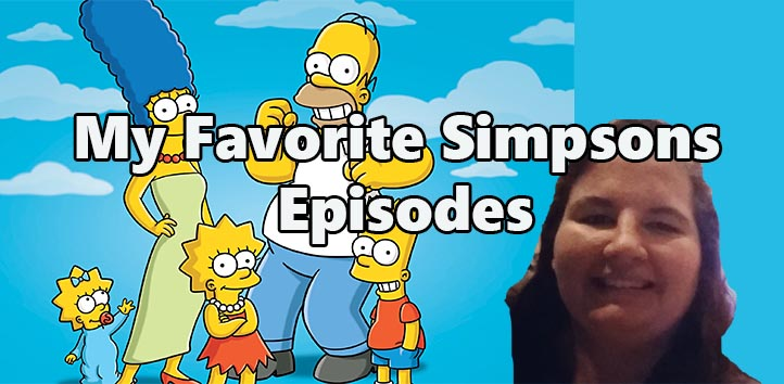 simpsons favs