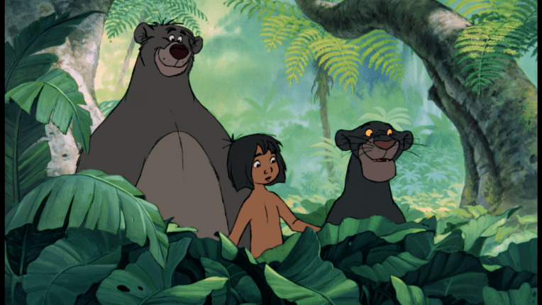 jungle book2