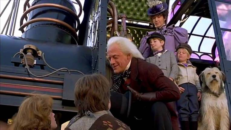 back to future33