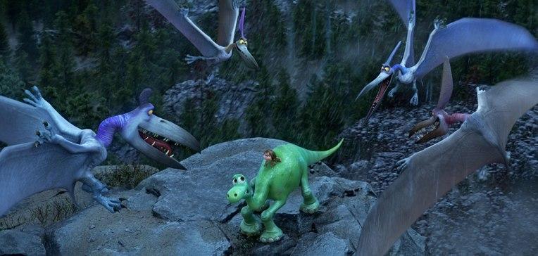 good dinosaur pterodactyl