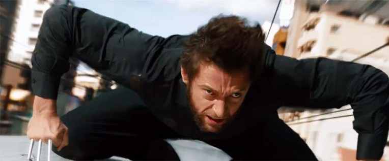 wolverine best shot