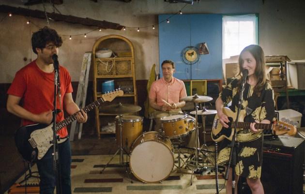 Band Aid - Still 1