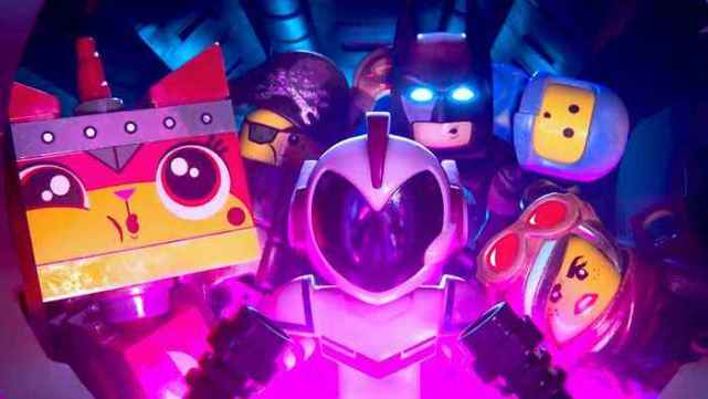 lego movie 2-3