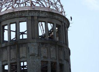 Hiroshima: An Emotional Visit
