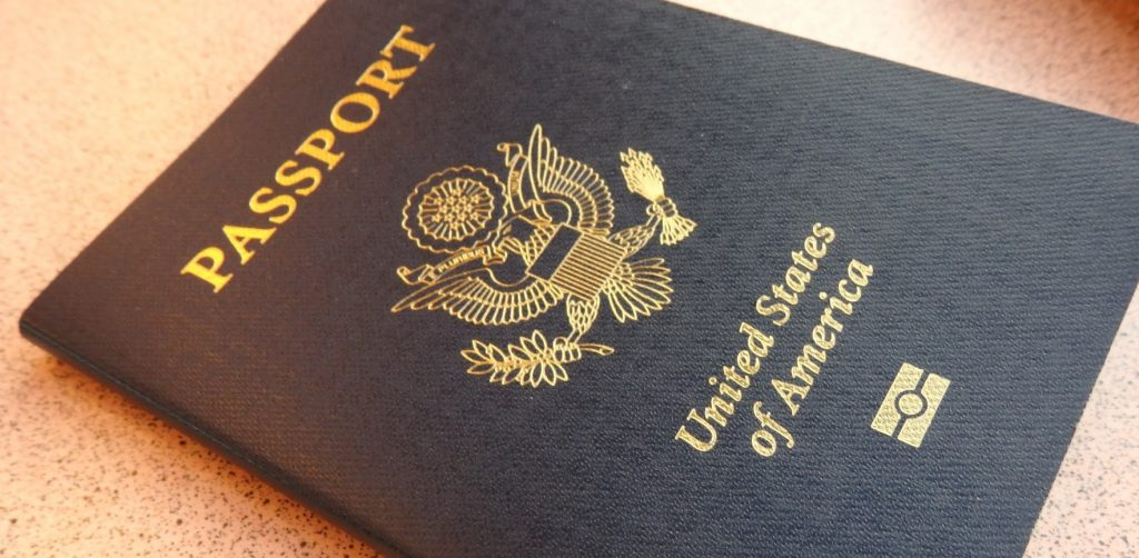 USpassport