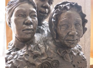 The African Burial Ground of NYC