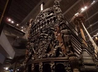 The Vasa Museum: exploring an epic fail
