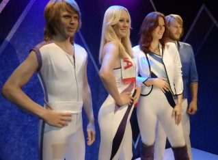 Kitsch and Karaoke at ABBA The Museum