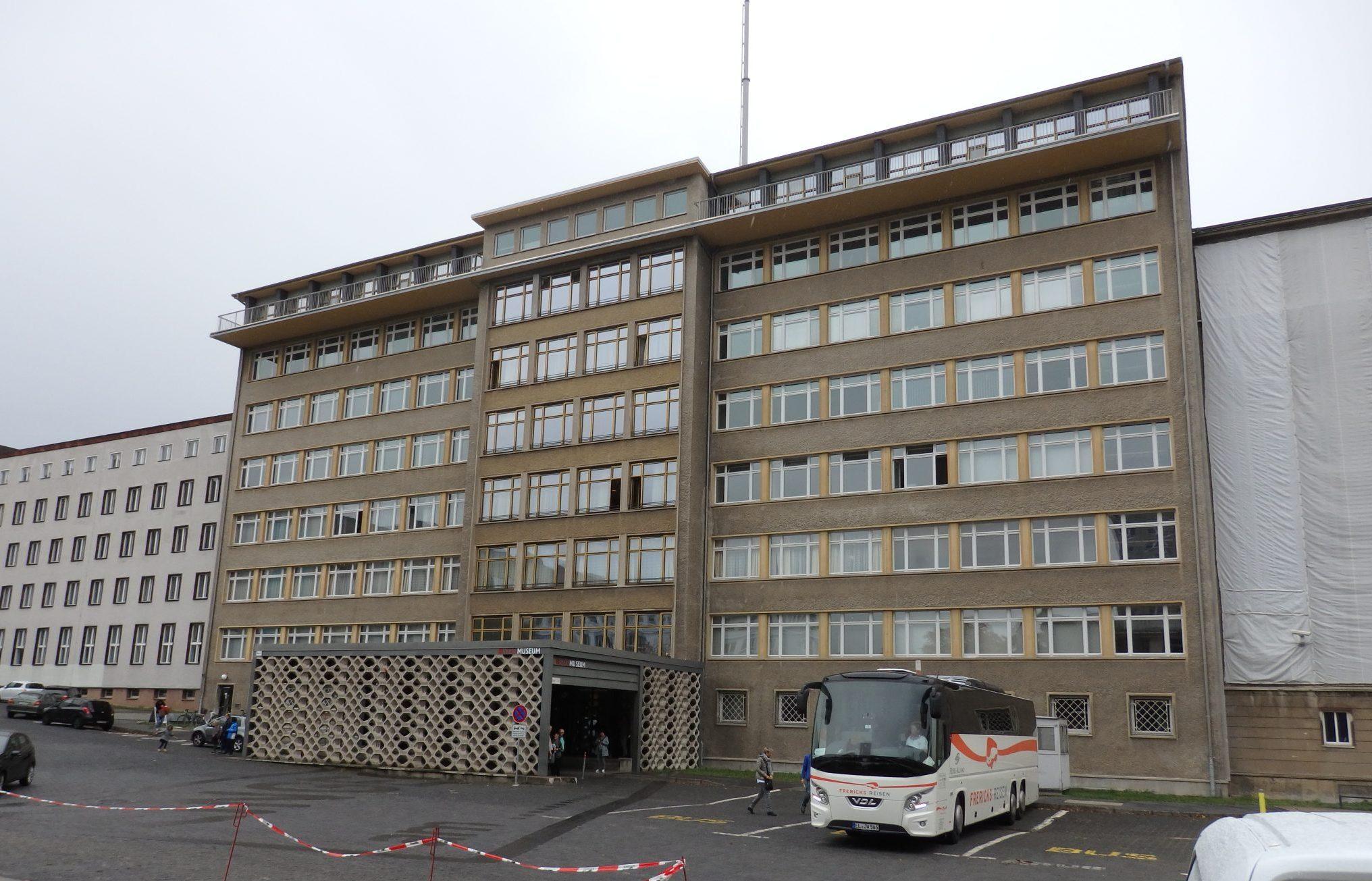 Stasi Museum Dresden