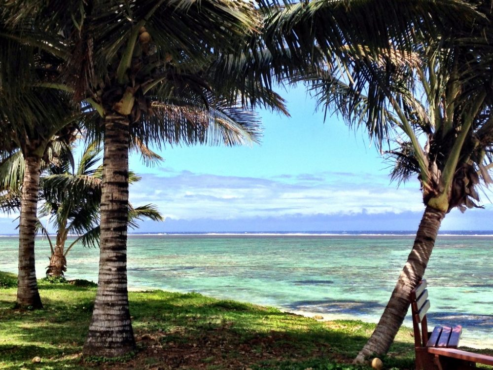 Fiji: photo courtesy of Pete and Betsy Wuebker