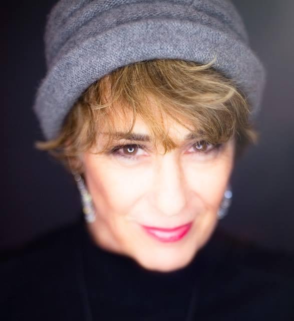 Vicki Winters (photo courtesy of Vicki Winters)