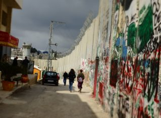 Visiting Bethlehem for a Day