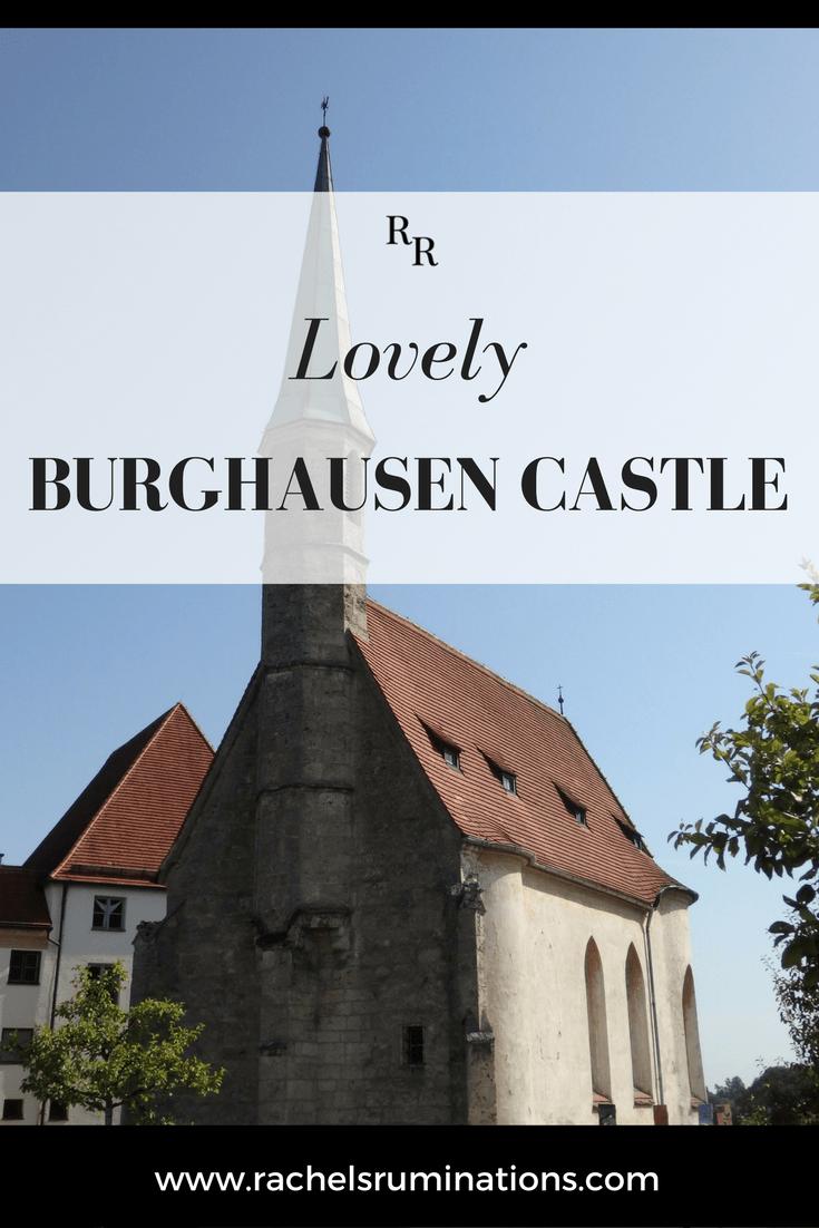 I don't see why Burghausen Castle isn't on the German castle must-see list. It's among the best medieval castles I've ever seen. #burghausencastle #burghausen #germany #c2cgroup via @rachelsruminations