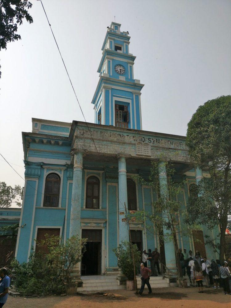 Sassoon Synagogue, Mumbai