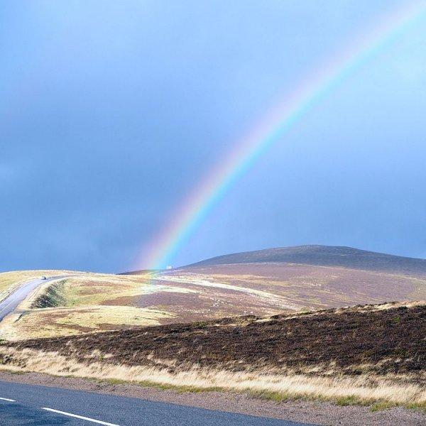A Scottish Highland Clearances tour