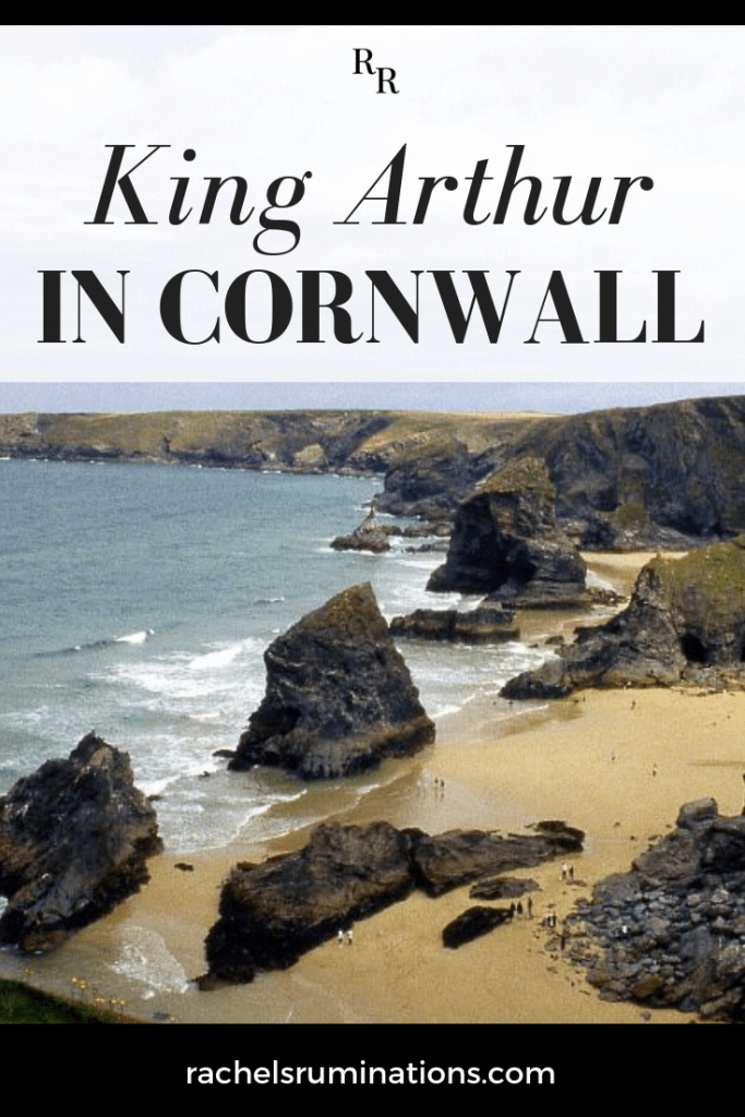 Discovering King Arthur in Cornwall, UK. Read hear about Arthurian sights in Cornwall!