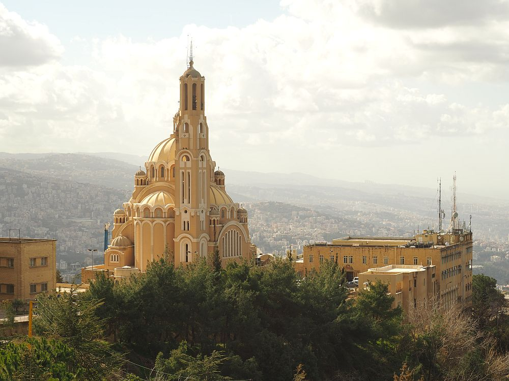 Special places in Lebanon: two full-day tours