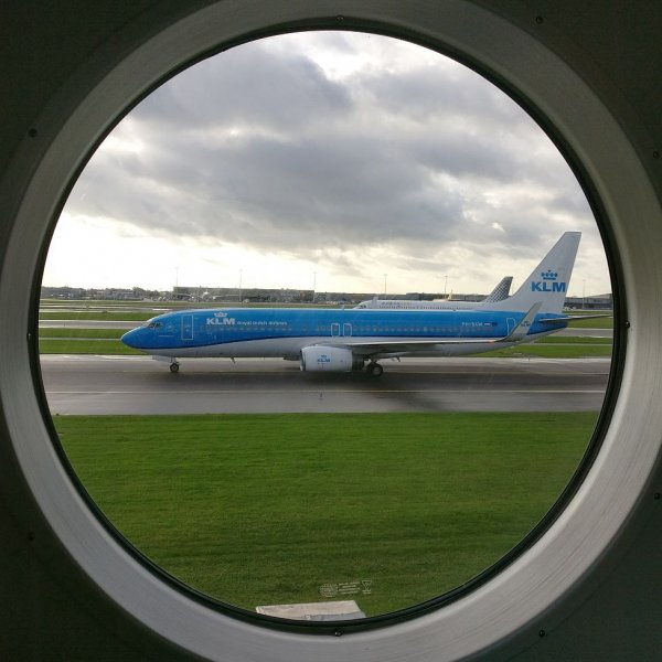 Sustainable air travel: What you can do