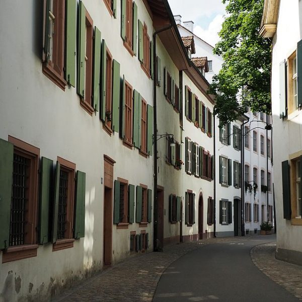 Basel, Switzerland: A delightful and surprising trip to see the Basel sights