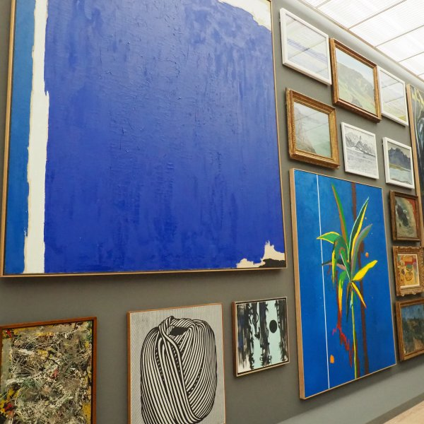 The Beyeler Museum in Basel, Switzerland: A must-see