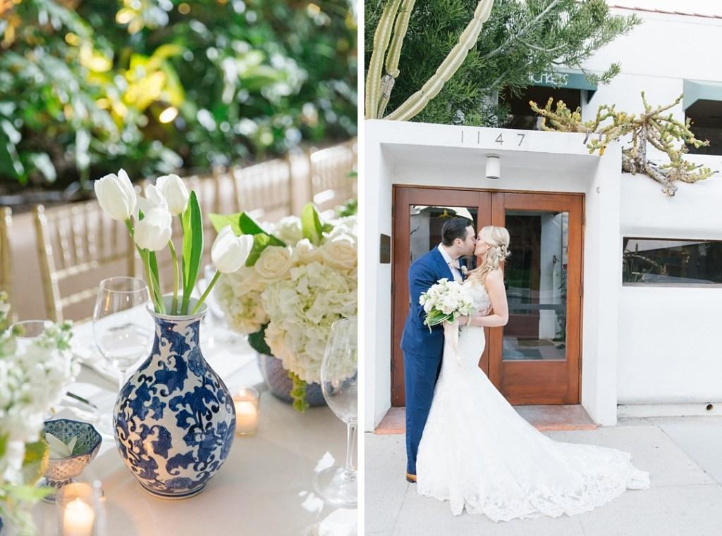 luxury santa monica wedding day timeline tips