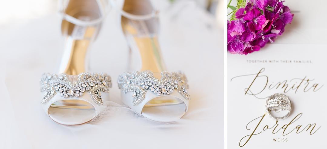 wedding timeline tips for wedding detail photos