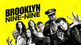 Fall = TV shows are back! Brooklyn Nine-Nine is my favourite!