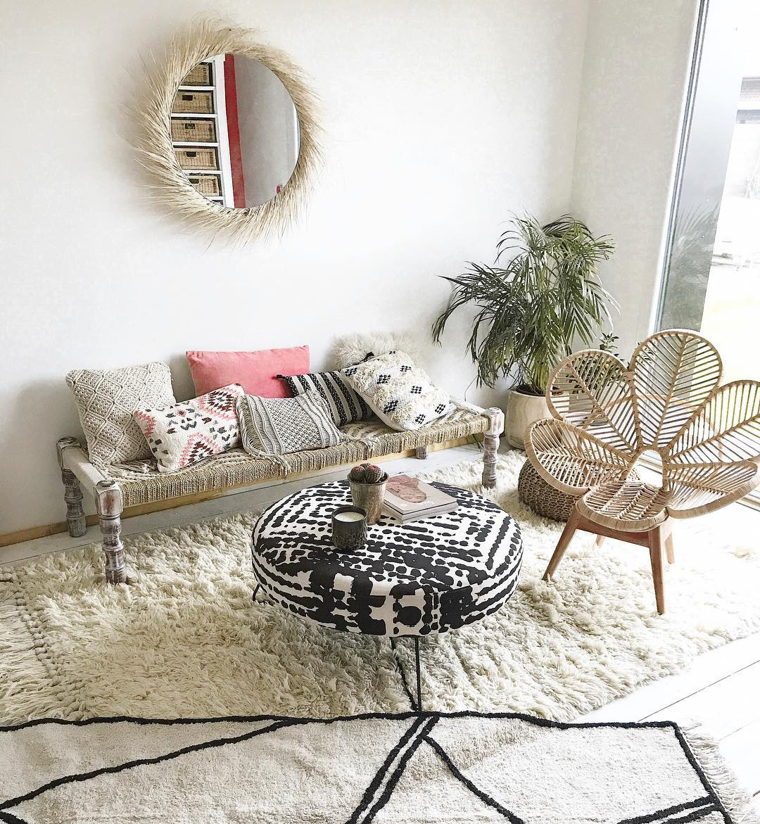 décoration chambre d'amis
