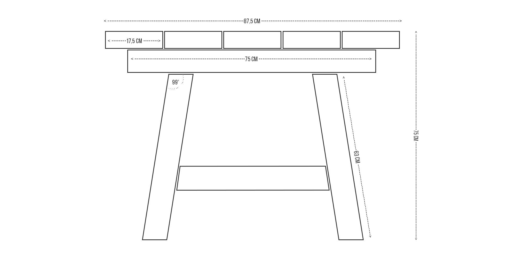 diy comment fabriquer une table en
