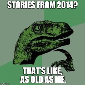 t-rex meme