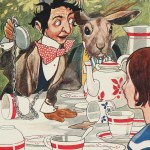 1907 Hatter and Hare