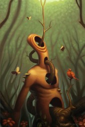 "(Pulled from Google Images marked for reuse) ""Growth"" by J. Slattum: http://jslattum.deviantart.com/"
