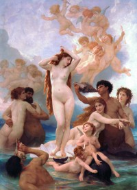 Forms of Aphrodite