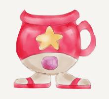 Steven Universe mug my ipad