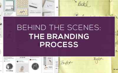 A new name, a new brand: Behind the Scenes