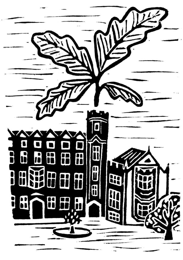 Sheffield University - Firth Court