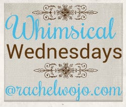 new whimsical wed