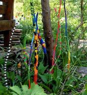 Gardensticks