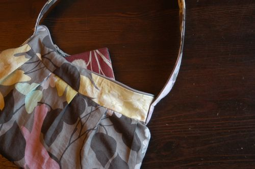 Sew this little bag. | Clean : : the LuSa Organics Blog