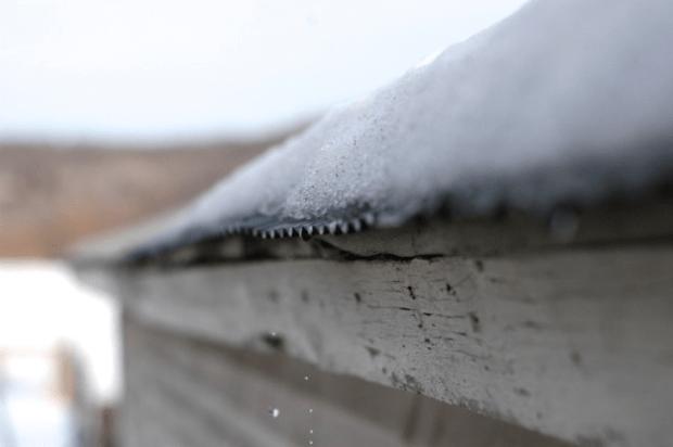 thaw | Clean