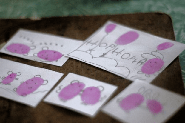 Simple ideas for a joyful, meaningful spring celebration
