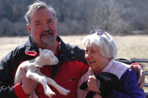 Lamb season