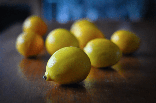 Organic *Meyer lemon* limoncello recipe (refined sugar-free version included)